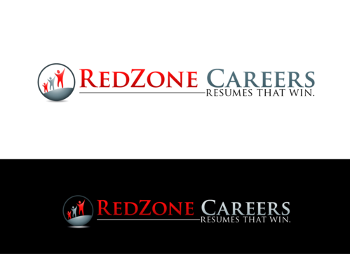 RedZone Careers A Logo, Monogram, or Icon  Draft # 39 by pan755201
