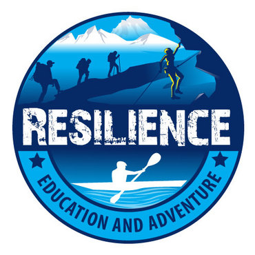 Resilience Education and Adventure. A Logo, Monogram, or Icon  Draft # 46 by Designfeedz