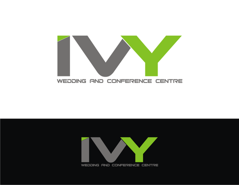 IVY wedding and conference centre A Logo, Monogram, or Icon  Draft # 13 by pisca
