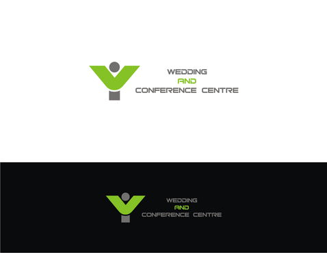 IVY wedding and conference centre A Logo, Monogram, or Icon  Draft # 14 by pisca