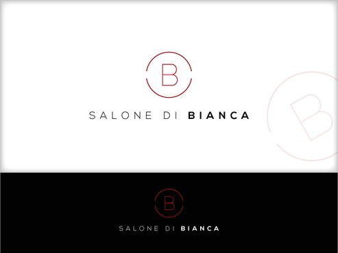 Salone di Bianca A Logo, Monogram, or Icon  Draft # 22 by markm99207