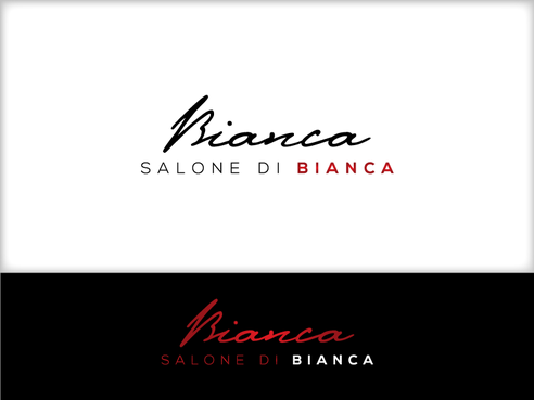 Salone di Bianca A Logo, Monogram, or Icon  Draft # 23 by markm99207