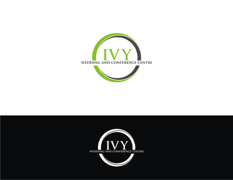 IVY wedding and conference centre A Logo, Monogram, or Icon  Draft # 26 by pisca