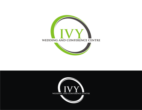 IVY wedding and conference centre A Logo, Monogram, or Icon  Draft # 27 by pisca
