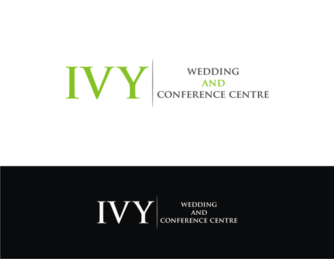 IVY wedding and conference centre A Logo, Monogram, or Icon  Draft # 28 by pisca