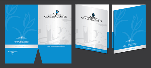 Handbook & Folder Marketing collateral  Draft # 6 by Achiver