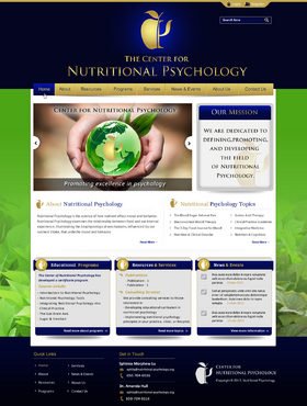The Center for Nutritional Psychology