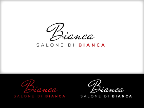Salone di Bianca A Logo, Monogram, or Icon  Draft # 132 by markm99207