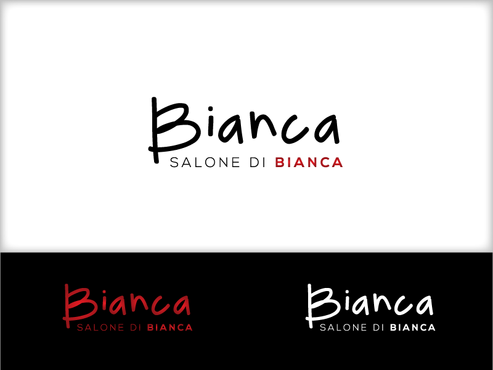 Salone di Bianca A Logo, Monogram, or Icon  Draft # 133 by markm99207