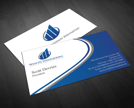 Business Card and Letterhead + Kit Folder Business Cards and Stationery  Draft # 190 by jpgart92