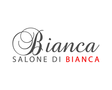 Salone di Bianca A Logo, Monogram, or Icon  Draft # 208 by balajiimaharaj