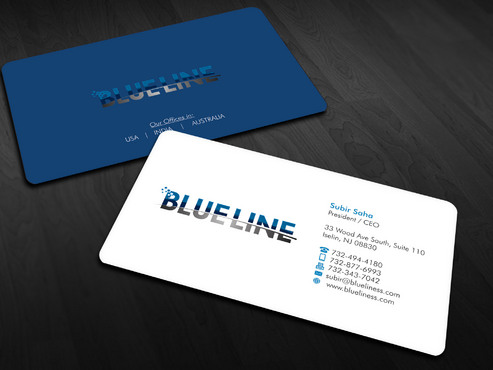 Stationery Design Business Cards and Stationery  Draft # 1 by Xpert