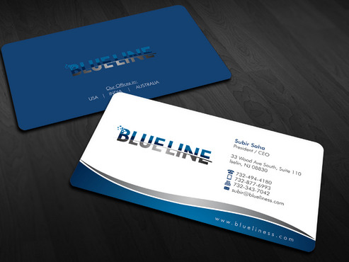 Stationery Design Business Cards and Stationery  Draft # 7 by Xpert