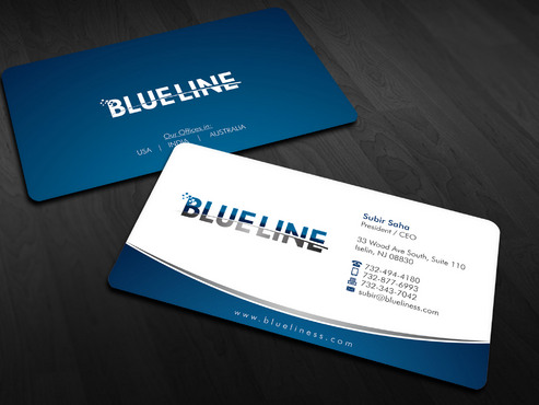 Stationery Design Business Cards and Stationery  Draft # 8 by Xpert