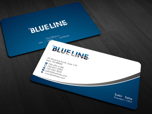 Stationery Design Business Cards and Stationery  Draft # 10 by Xpert