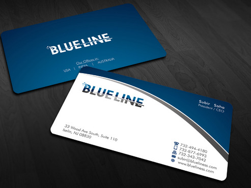Stationery Design Business Cards and Stationery  Draft # 11 by Xpert