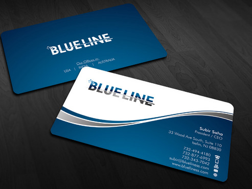 Stationery Design Business Cards and Stationery  Draft # 14 by Xpert