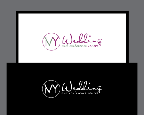 IVY wedding and conference centre A Logo, Monogram, or Icon  Draft # 44 by uniquelogo