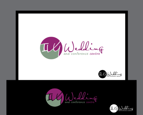 IVY wedding and conference centre A Logo, Monogram, or Icon  Draft # 45 by uniquelogo