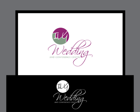 IVY wedding and conference centre A Logo, Monogram, or Icon  Draft # 46 by uniquelogo