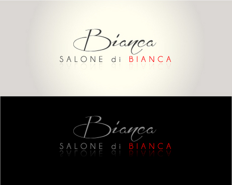 Salone di Bianca A Logo, Monogram, or Icon  Draft # 310 by dgas77