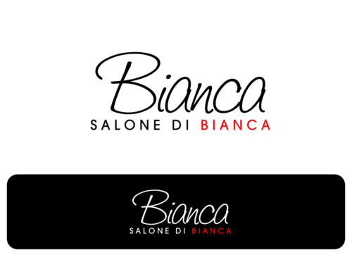Salone di Bianca A Logo, Monogram, or Icon  Draft # 353 by Miroslav