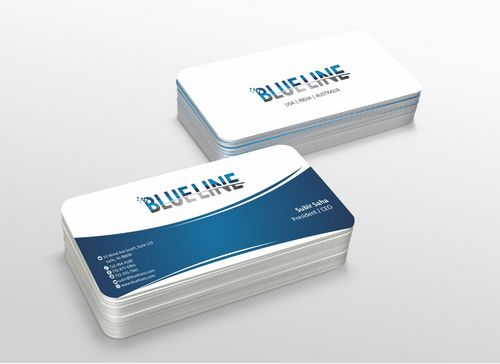 Stationery Design Business Cards and Stationery  Draft # 112 by xtremecreative3