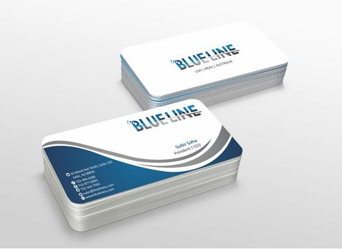 Stationery Design Business Cards and Stationery  Draft # 114 by xtremecreative3