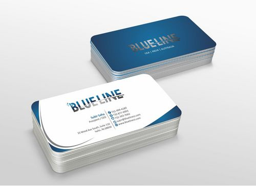 Stationery Design Business Cards and Stationery  Draft # 115 by xtremecreative3