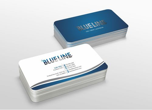 Stationery Design Business Cards and Stationery  Draft # 117 by xtremecreative3