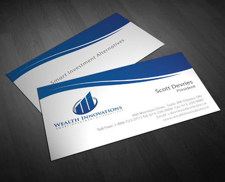 Business Card and Letterhead + Kit Folder Business Cards and Stationery  Draft # 193 by jpgart92