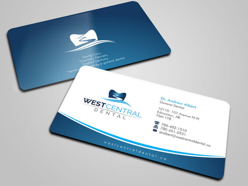 World Class Care Business Cards and Stationery  Draft # 9 by Xpert