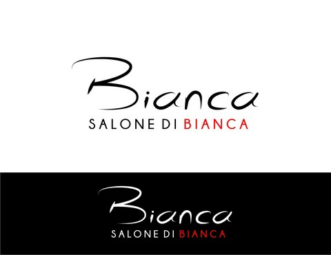 Salone di Bianca A Logo, Monogram, or Icon  Draft # 574 by nellie