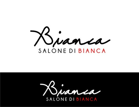 Salone di Bianca A Logo, Monogram, or Icon  Draft # 576 by nellie