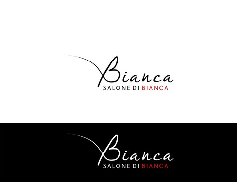 Salone di Bianca A Logo, Monogram, or Icon  Draft # 577 by nellie