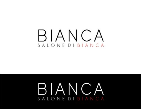 Salone di Bianca A Logo, Monogram, or Icon  Draft # 578 by nellie