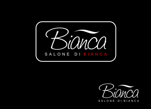 Salone di Bianca A Logo, Monogram, or Icon  Draft # 579 by Miroslav