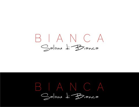 Salone di Bianca A Logo, Monogram, or Icon  Draft # 582 by nellie