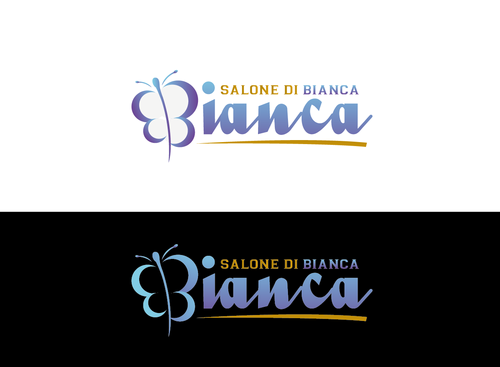 Salone di Bianca A Logo, Monogram, or Icon  Draft # 585 by LogoXpert