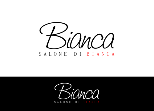 Salone di Bianca A Logo, Monogram, or Icon  Draft # 586 by Miroslav