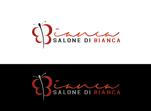 Salone di Bianca A Logo, Monogram, or Icon  Draft # 587 by LogoXpert