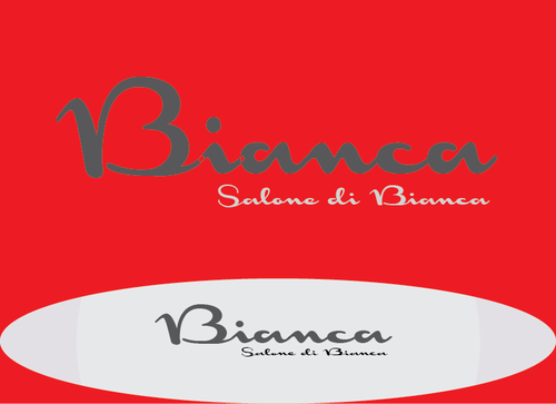 Salone di Bianca A Logo, Monogram, or Icon  Draft # 589 by AKHTARSALEEM