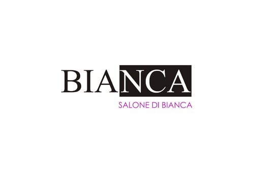 Salone di Bianca A Logo, Monogram, or Icon  Draft # 590 by VikingOfCio