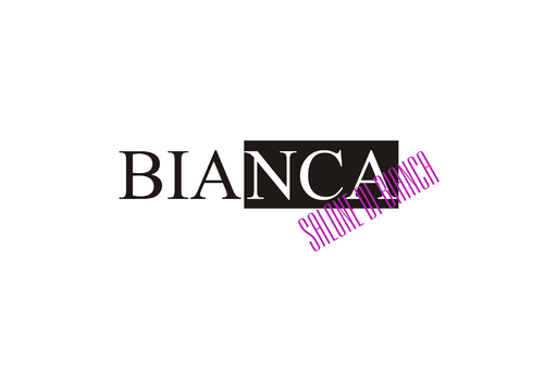 Salone di Bianca A Logo, Monogram, or Icon  Draft # 595 by VikingOfCio