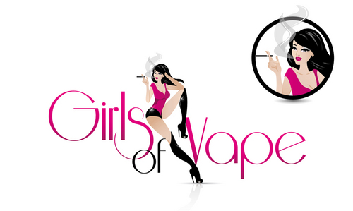 girls of vape