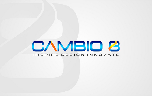 CAMBIO 8 Consultancy and freelance services  Marketing collateral  Draft # 8 by shozabhasan959
