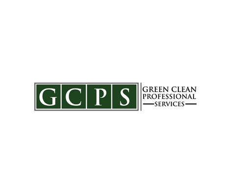 Green Clean Professional Services A Logo, Monogram, or Icon  Draft # 3 by 02133