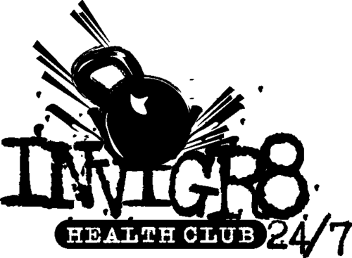 Invigr8 Health Club 24/7 Other  Draft # 1 by artguy