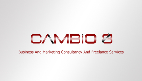 CAMBIO 8 Consultancy and freelance services  Marketing collateral  Draft # 14 by shozabhasan959