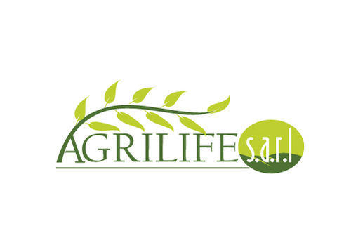 AGRILIFE s.a.r.l Logo Winning Design by timefortheweb